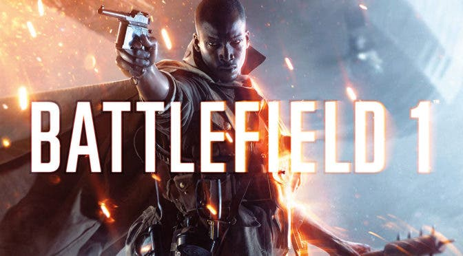 Battlefield 1 ya es oficial, aquí tenéis su primer trailer 1