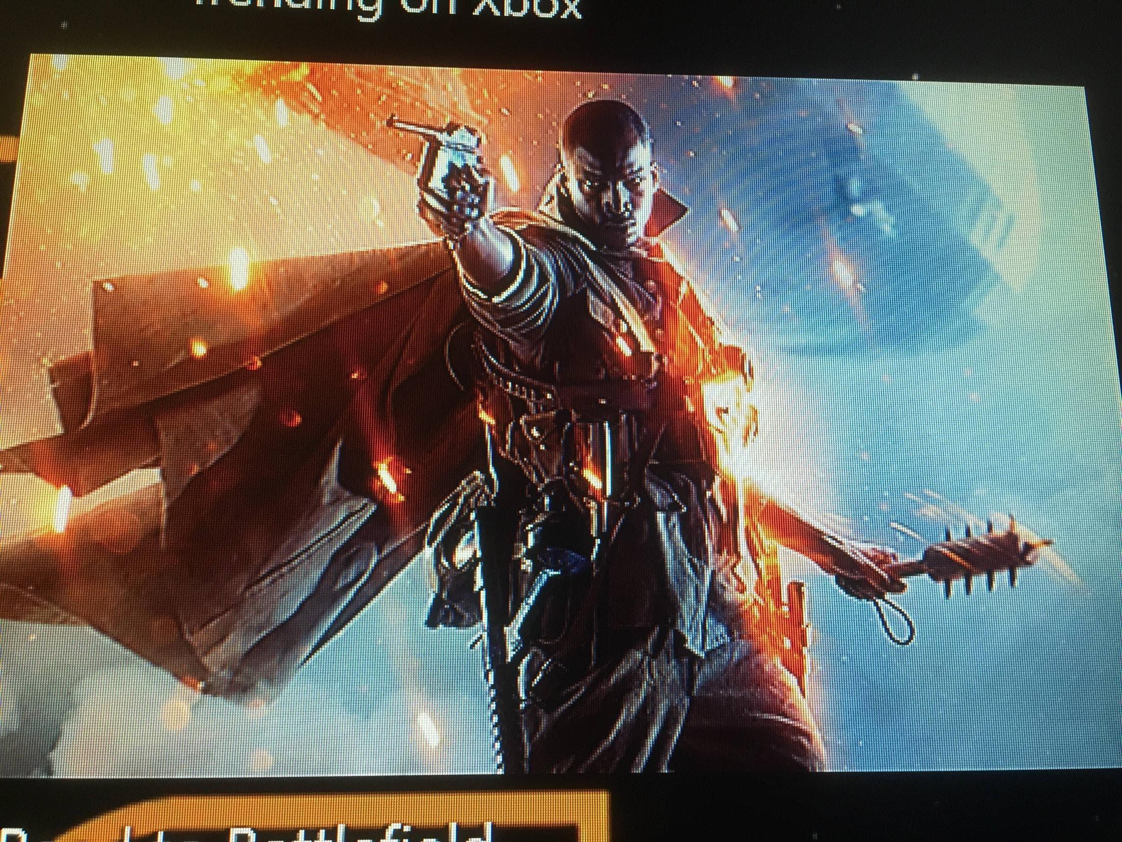imagen del nuevo Battlefield