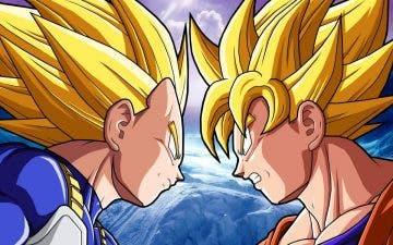 La cuenta atrás de Bandai Namco relacionada con Dragon Ball 9