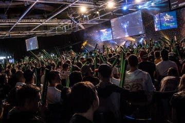 DreamHack Valencia se consolida como la mayor cita de los videojuegos competitivos en España 1