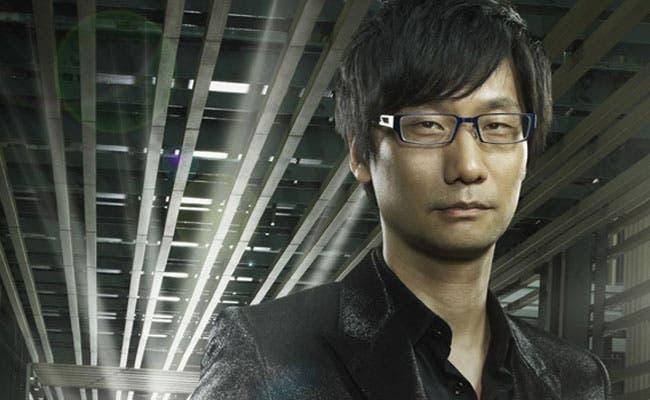 Hideo Kojima desvela el icono de su nuevo estudio de desarrollo 1