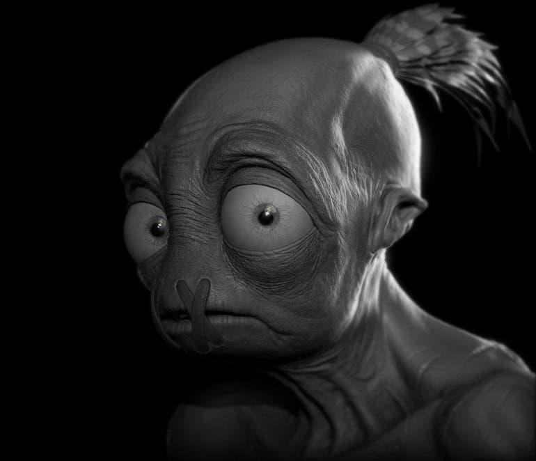 Oddworld: Soulstorm podría llegar a Xbox 1