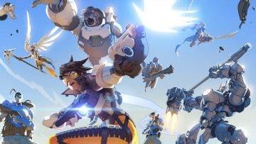 Overwatch recibirá grandes cambios en su modo competitivo 11