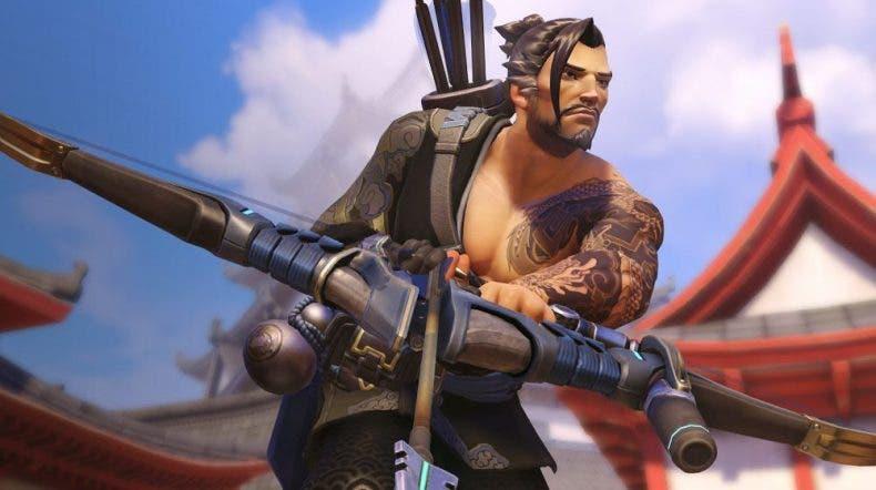 ¿Cansado de los tramposos en Overwatch? Ya puedes reportarlos en la versión de Xbox One 1