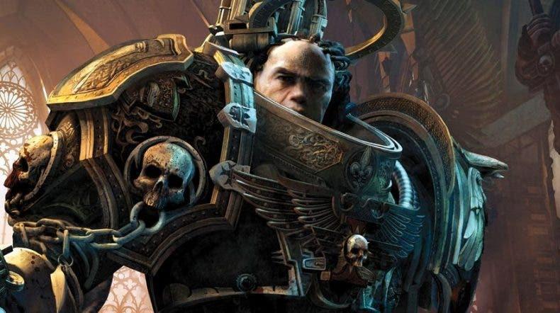 Warhammer 40,000: Inquisitor - Martyr establece su fecha de lanzamiento 1