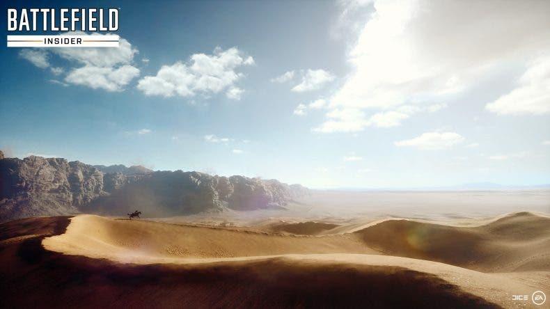 Así se ha implementado el sonido de las armas en Battlefield 1 1