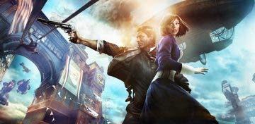 Nuevo lío con una remasterización, Bioshock Infinite no cumple con los 4K y HDR 1