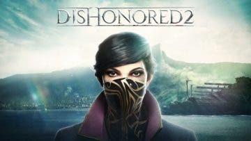 Consigue Dishonored 2 a un buen precio gracias a esta oferta 8