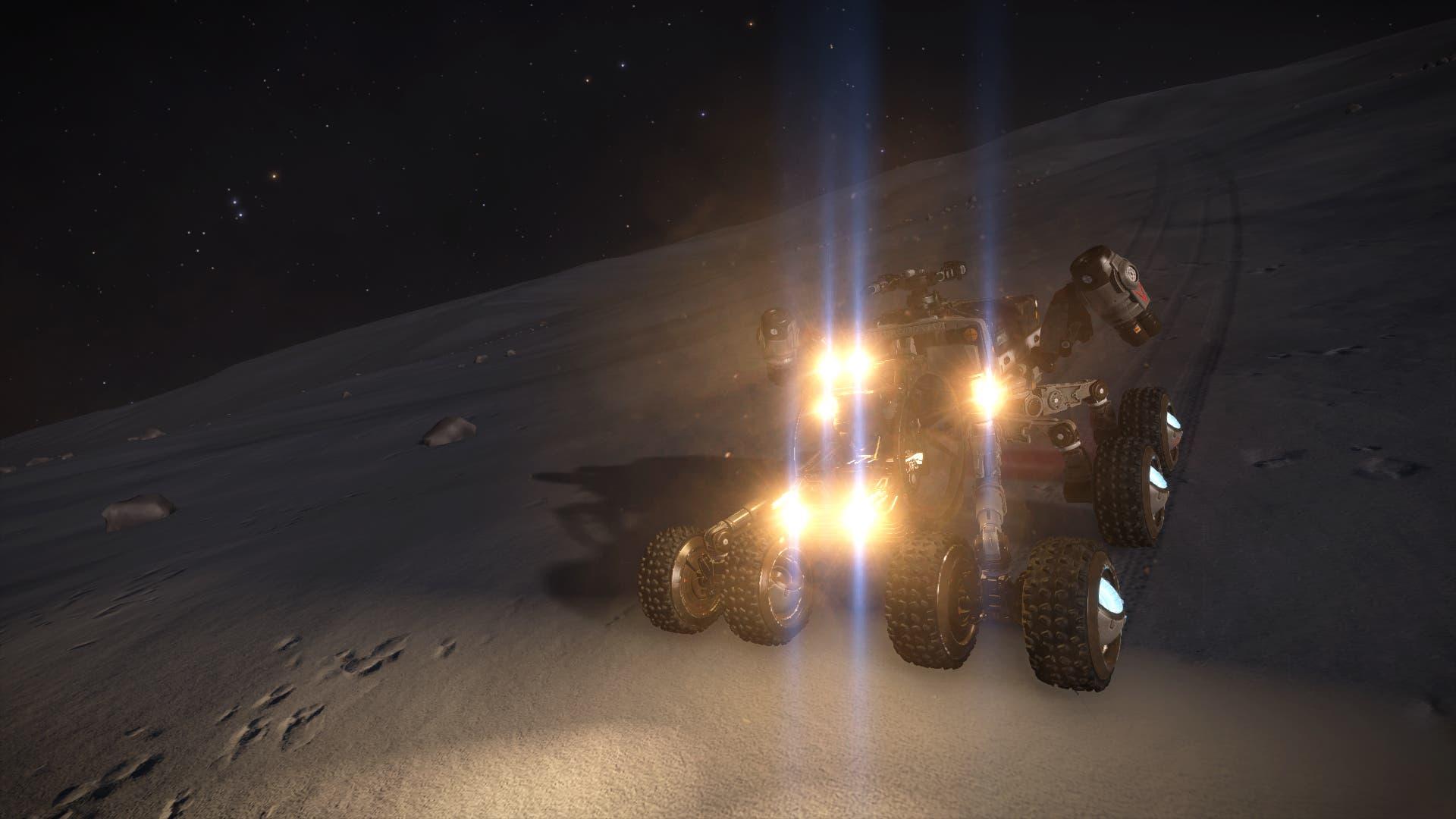 Elite Dangerous Horizons (6)