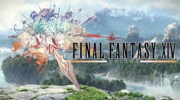Final Fantasy XIV abre la puerta a Xbox One 4