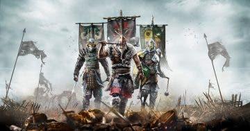For Honor llegará a Xbox Series X y Series S con grandes mejoras 3