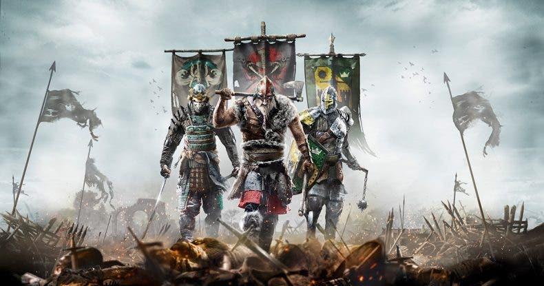 For Honor llegará a Xbox Series X y Series S con grandes mejoras 1