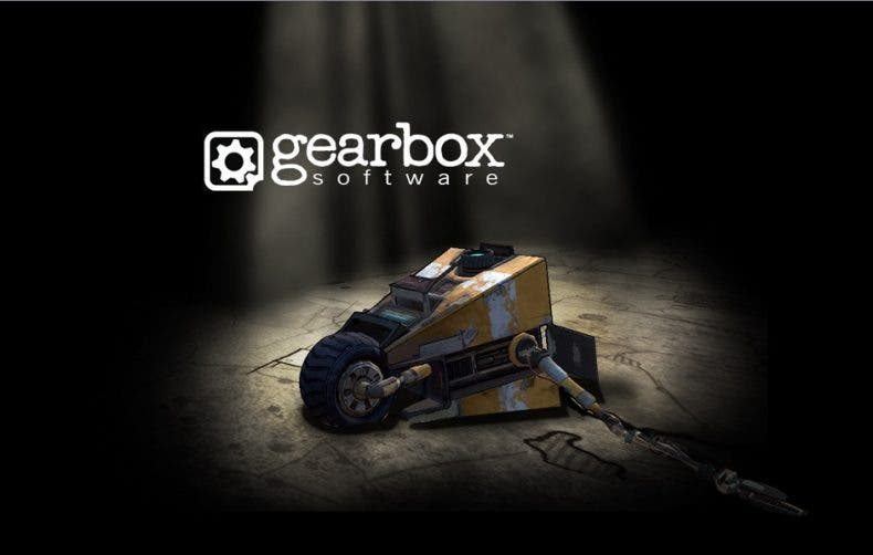 Gearbox ha sido comprada junto con sus ip más icónicas: Borderlands, Brothers in Arms entre otros 1