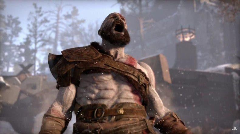 Al director de God of War le encantaría ver el juego fuera de Playstation 4 1