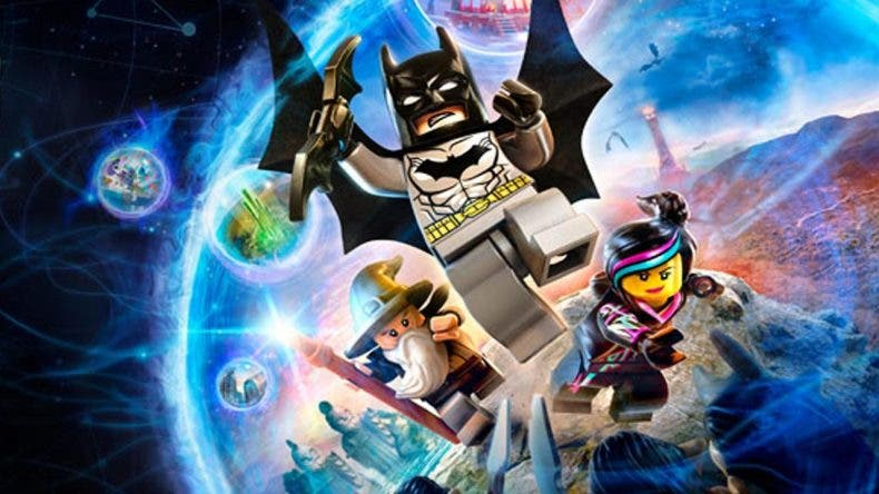 Por fin tenemos fecha para LEGO Dimensions en España 1