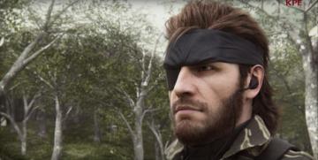 Se filtra el que podría ser el futuro de la saga Metal Gear sin Hideo Kojima 11