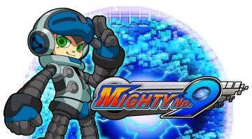 Análisis de Mighty No.9 4