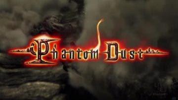 Detallada la nueva actualización de Phantom Dust 1