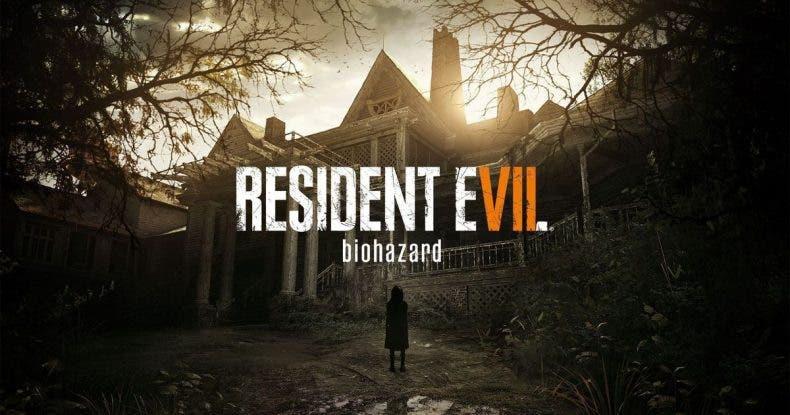 """Capcom """"alucina"""" con la recepción de Resident Evil 7 1"""