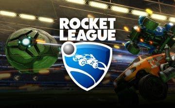 Rocket League será gratuito a partir de este verano 5