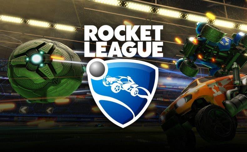 Rocket League recibirá el 3 de diciembre soporte para Xbox One X 1