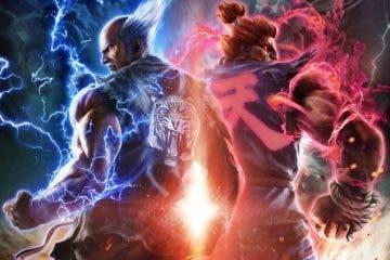 Desde Tekken 7 insisten en la importancia del juego cruzado con Playstation 2