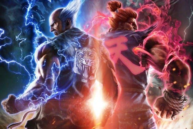 Tekken 7 no daría cobertura al Cross Play por motivos de seguridad 1