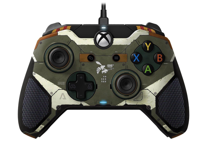 Titanfall2 XboxOneWiredController