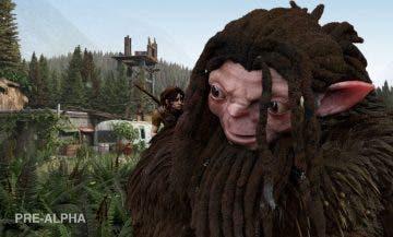 Tráiler de lanzamiento de Troll and I, ¿te harás amigo de un troll? 8