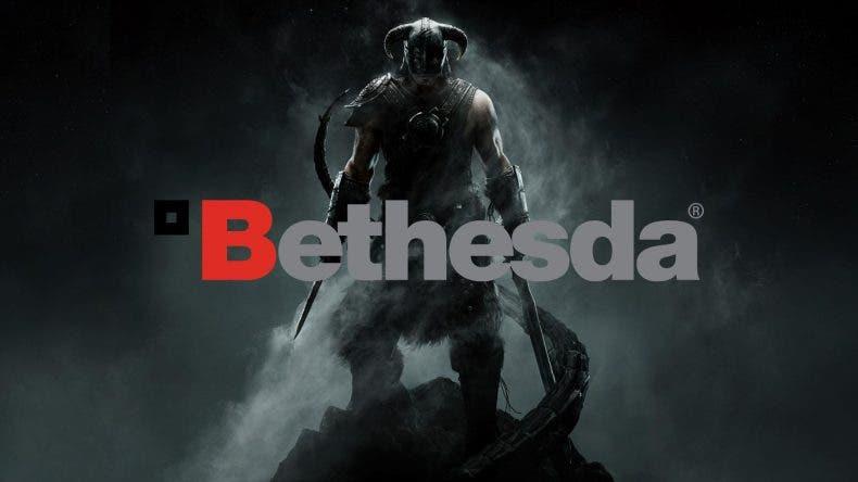 Estos son todos los juegos y estudios de Bethesda que formarán parte de Xbox