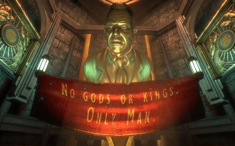 Una oferta de empleo desde 2K Games descubriría un posible planteamiento para Bioshock 4 1