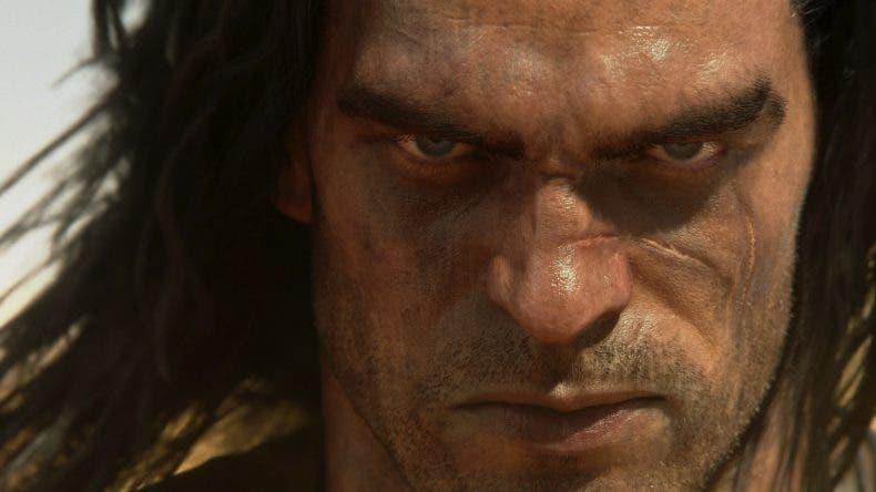 Extenso gameplay de Conan Exiles, que podría dar soporte a Project Scorpio 1
