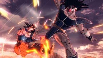 Dragon Ball Xenoverse 2 podría incluir personajes de Dragon Ball Super 8