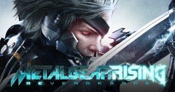 Comparativa de Metal Gear Rising entre Xbox One y Xbox 360 3