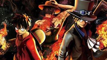 Análisis de One Piece Burning Blood 6