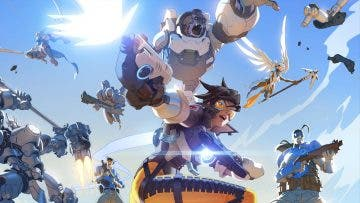 Overwatch se impone en los Game Developers Choice Awards 2017 3