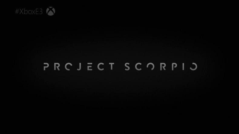 No habría exclusividades para Scorpio, salvo los títulos VR 1