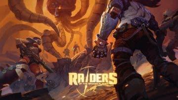 Raiders of the Broken Planet se actualiza para restablecer el equilibrio 6