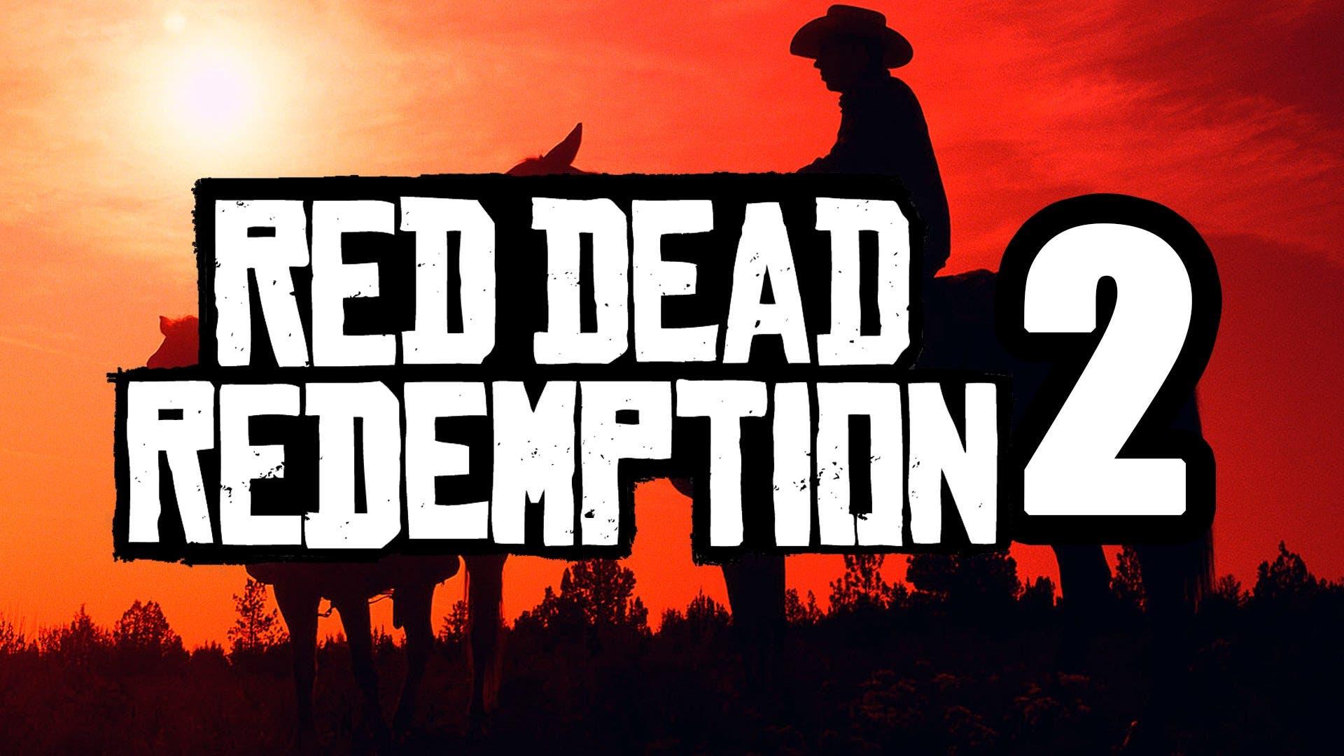 """Resultado de imagen para """"Red Dead Redemption 2"""""""