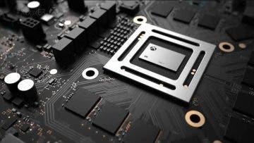 ReCore, Gears of War 4 y Forza contarán con resolución 4K en Project Scorpio 3