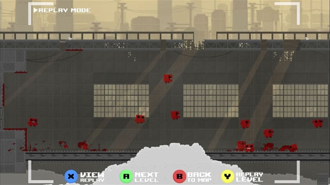 super meat boy(5)