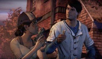 The Walking Dead: Season 3 contará con personajes del cómic 1