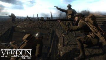 Pronto volveremos a la Primera Guerra Mundial con Verdun y su precio reducido 11