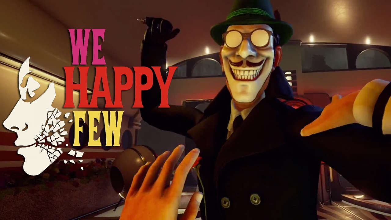 we happy few - photo #20