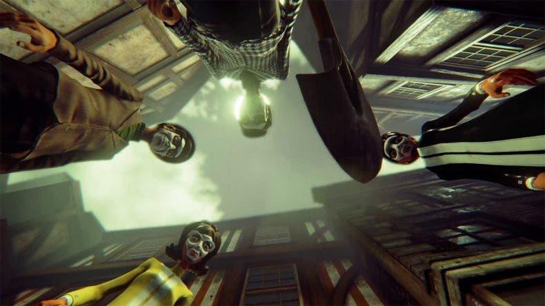 Compulsion Games crece para iniciar la producción de su próximo proyecto 1