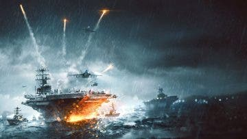 Battlefield 4: Naval Strike disponible gratis en la Xbox Store 6