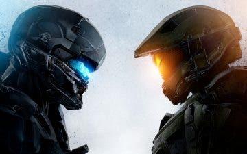 Halo 5 recibe la actualización Big Battle Refresh con nuevos mapas y listas de juego 5