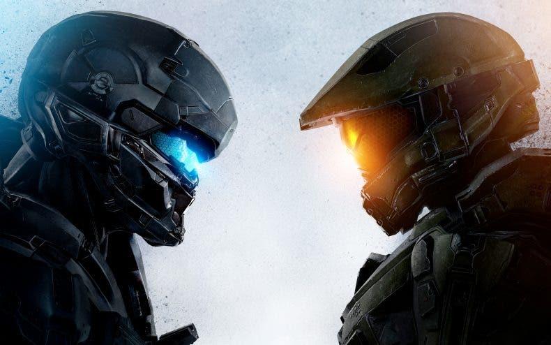 Halo 5 recibe la actualización Big Battle Refresh con nuevos mapas y listas de juego 1