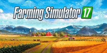 ¡Prepárate granjero! Trailer de lanzamiento de Farming Simulator 17 9