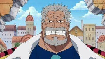 Rob Lucci, Garp y Caesar se ganan su llegada a One Piece: Burning Blood 3